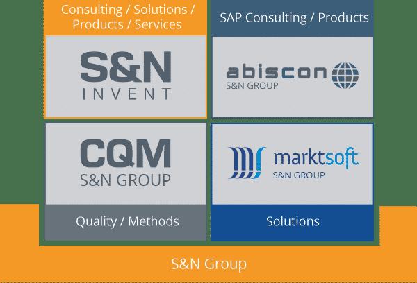 Unsere Unternehmen - S&N Group